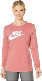Nike NSW Tee Essential Long Sleeve Icon Futura