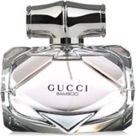 Gucci Bamboo Eau De Parfum, Perfume for Women, 2.5