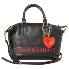 Juicy Couture Glam Rock Satchel
