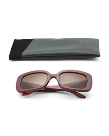 DIOR Made In Italy 53mm Rectangle Designer Sunglas