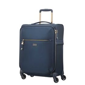 "Samsonite Karissa Biz 20"" Spinner in the color Dar"