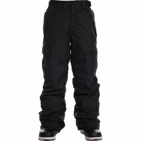 686 Infinity Cargo Insulated Pant - Boys'