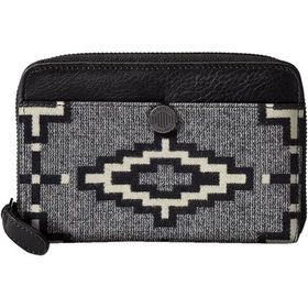 Pendleton Kiva Steps Collection Zip Wallet