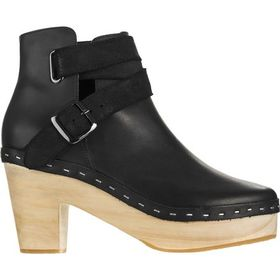 Free People Bungalow Clog Boot - Women's