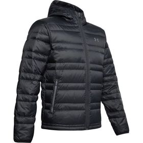 Under Armour Armour Down Hooded Jacket - Men's
