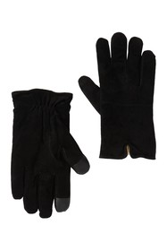 Levi's Suede Glove with Watch Vent