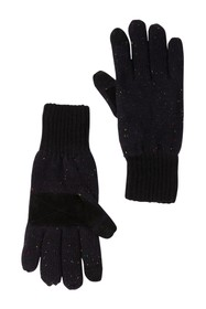 Levi's Donegal Glove with leather Patch