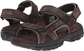 SKECHERS Relaxed Fit 360 Gander - Alec