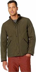 J.Crew Sussex Quilted Jacket with Eco-Friendly Pri