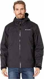 Columbia Top Pine™ Insulated Rain Jacket