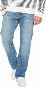Nautica Relaxed Fit Stretch in Light Tide Wash