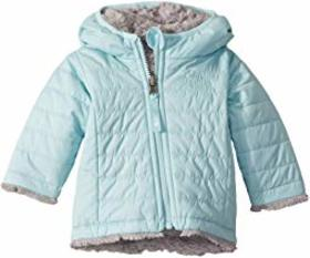 The North Face Kids Reversible Mossbud Swirl Hoodi