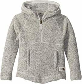 The North Face Kids Crescent Pullover Hoodie (Litt