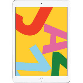 "Apple 10.2"" iPad (Late 2019, 128GB, Wi-Fi Only, Si"