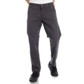 Mens Tapered Fit Casual Pants