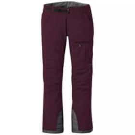 OUTDOOR RESEARCH Women's Blackpowder 11 Pants