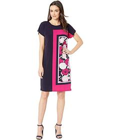 Jones New York Scarf Dress