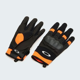 Oakley Factory Pilot Glove - Bright Coral