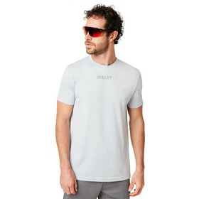Oakley 3Rd-G Short Sleeve O Fit Tee 2.7 - Dark Gra