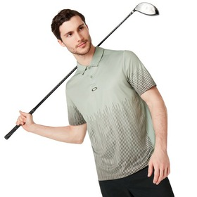 Oakley Football Uniform Polo - Washed Army