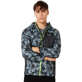 Oakley Enhance Insulation Jacket 9.7 - Black Print