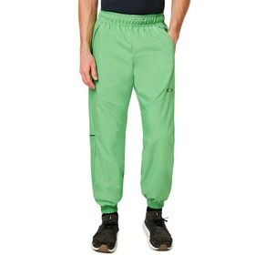 Oakley Enhance Wind Warm Mil Pants - Laser Green