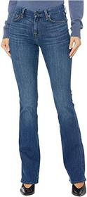 7 For All Mankind Kimmie Bootcut in Mohawk River