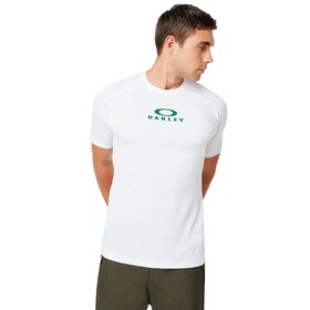 Oakley Enhance Short Sleeve Crew 9.7 - White