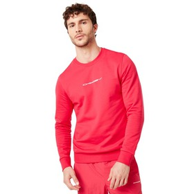 Oakley Crew Neck Oakley Stretch - Virtual Pink