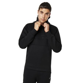 Oakley Enhance Qd Fleece Hoody 9.7 - Blackout
