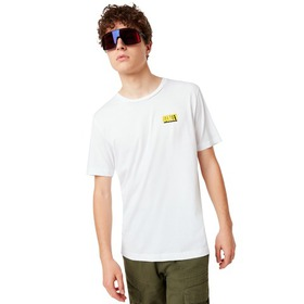 Oakley Oakley Team Tee - White