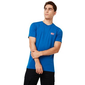 Oakley Oakley USA Tee - Electric Shade