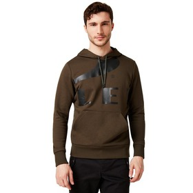 Oakley Big Logo Ellipse Hoodie - New Dark Brush