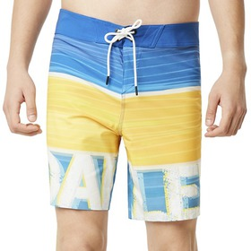 "Oakley Oakley Shades Boardshort 18"" - Foggy Blue"