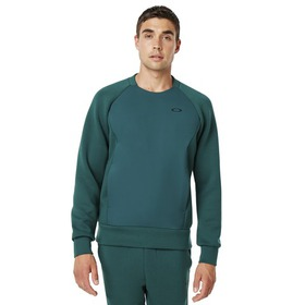 Oakley Enhance Qd Fleece Crew 9.7 - Planet