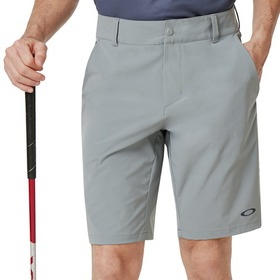 Oakley Uniform Ripstop Short - Steel Gray