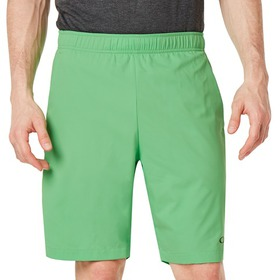 Oakley Enhance Woven Shorts 9.7 - Blackout