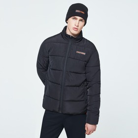 Oakley O-Grip Bomber Jacket - Blackout