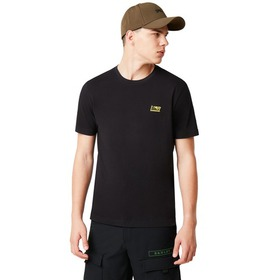 Oakley Oakley Broken Tee - Blackout