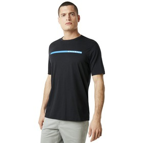 Oakley Thin Blue Line Tee - Blackout