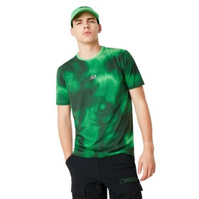 Oakley Shadow Tee - Laser Green