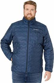 Columbia Big & Tall Delta Ridge™ Down Jacket
