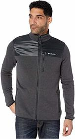 Columbia Canyon Point™ Sweater Fleece Full Zip