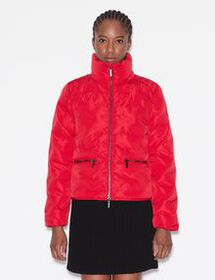 Armani QUILTED BLOUSON