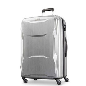 "Samsonite Pivot 29"" Spinner in the color Brushed S"