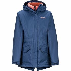 Marmot PreCip Eco Component Jacket - Girls'