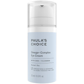 Paula's Choice Omega+ Complex Eye Cream 0.5 fl. oz