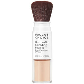 Paula's Choice On-the-Go Shielding Powder Broad Sp