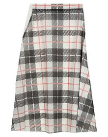 BURBERRY - Midi Skirts