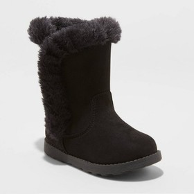 Toddler Girls' Katrina Shearling Boots - Cat & Jac